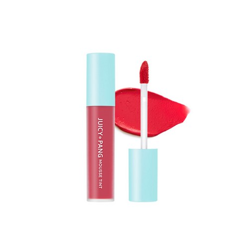 [A'Pieu] Juicy Pang Mousse Tint #CR05 5.5g (Weight : 70g)