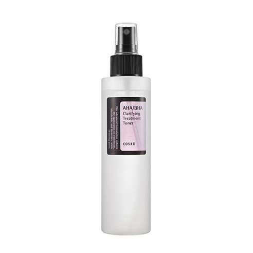 [Cosrx] AHA/BHA Clarifying Treatment Toner 150ml (Weight : 250g)