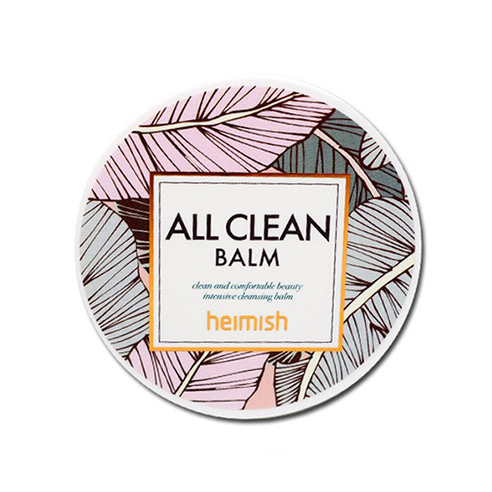 [Heimish] All Clean Balm 120ml (Weight : 250g)