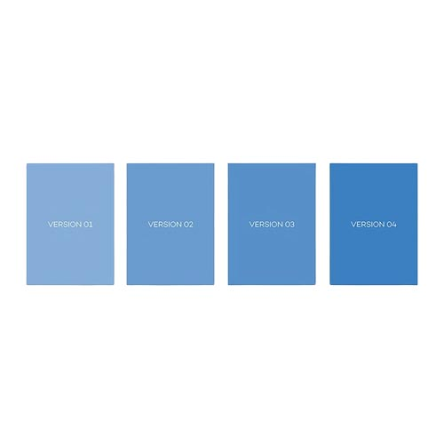 [BTS] PRE-ORDER / BTS - Map Of The Soul : 7 Preorder (1CD + Ramdom 1 type) (Weight : 0.5 kg) - K-Packet Shipping (Fixed shipping fee : USD 10)