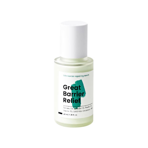 [Kravebeauty] Great Barrier Relief 40ml (Weight : 90g)