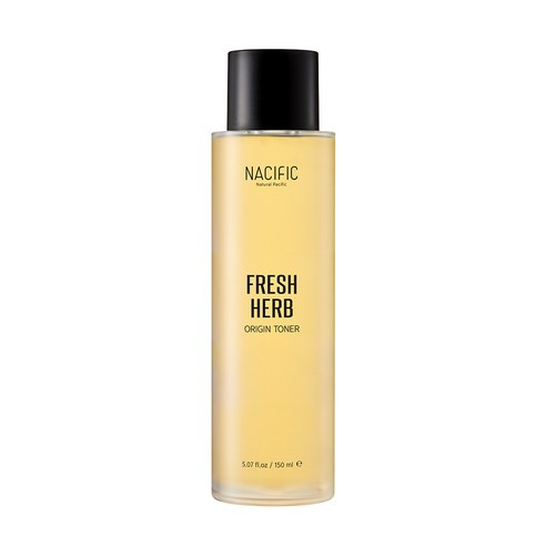 [Nacific] Fresh Herb Origin Toner 150ml (Weight : 200g)