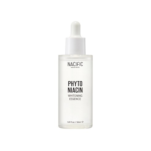 [Nacific] Phyto Niacin Whitening Essence 50ml (Weight : 90g)