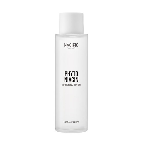 [Nacific] Phyto Niacin Whitening Toner 150ml (Weight : 200g)