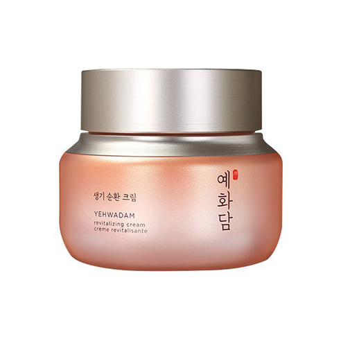 [The Face Shop] Yehwadam Revitalizing Cream 50ml (Weight : 150g)